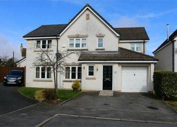 Thumbnail 5 bed detached house for sale in Standingstone Heights, Wigton, Cumbria