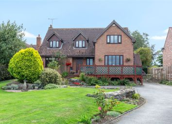 4 bed detached house for sale in Herons Flight, The Green, Stillingfleet, York YO19