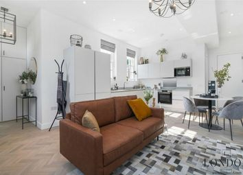Thumbnail 2 bed flat for sale in Alexandra House, Oldham Terrace, Acton