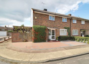 3 bed semi-detached house for sale in Railey Road, Northgate, Crawley, West Sussex RH10
