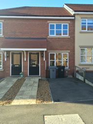 Thumbnail 2 bedroom terraced house to rent in Banks Crescent, Stamford