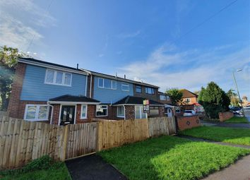 Thumbnail 3 bed terraced house to rent in Warsash Road, Warsash, Southampton