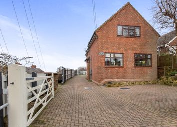 Thumbnail 4 bed detached house for sale in Valley View, Belper