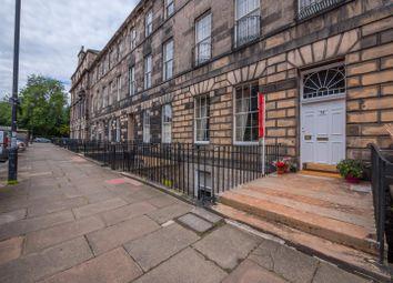Thumbnail 4 bedroom flat for sale in London Street, Edinburgh