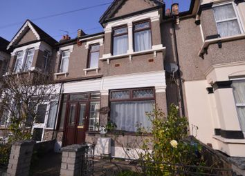 3 bed terraced house to rent in Mortlake Road, Ilford, Essex IG1