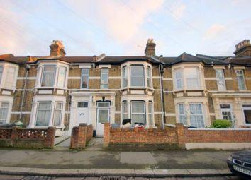 Thumbnail 2 bed flat to rent in Warren Road, Leyton