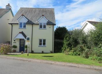 Thumbnail 3 bed property for sale in Cooperage Gardens, Trewoon, St. Austell