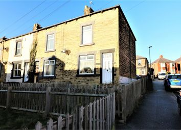 Thumbnail 3 bedroom end terrace house for sale in Wansfell Terrace, Barnsley, South Yorkshire