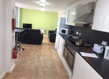 Thumbnail 1 bed flat to rent in Buslingthorpe Lane, West Yorkshire