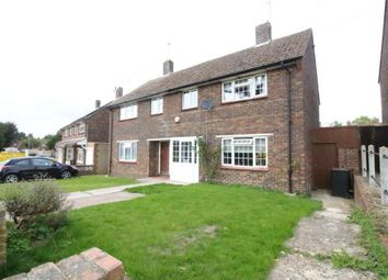 Thumbnail 4 bed property to rent in Crowhurst Way, Orpington