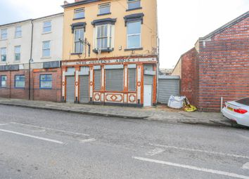 Thumbnail Commercial property to let in Heath Street, Smethwick