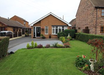 Thumbnail 3 bed detached bungalow for sale in Akeferry Road, Westwoodside
