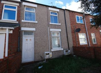 Thumbnail 1 bedroom flat to rent in Juliet Street, Ashington