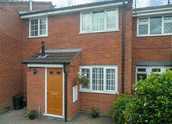 Thumbnail 1 bed terraced house for sale in The Moor, Walmley, Sutton Coldfield