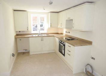 Thumbnail 2 bedroom end terrace house for sale in Stocks Hill, Hilgay, Downham Market