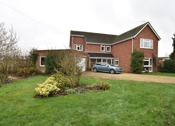 4 bed detached house for sale in Three Cocks Lane, Offenham, Evesham WR11
