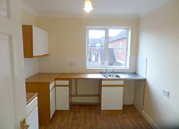 Thumbnail 2 bedroom flat to rent in Sutton Court, Dorothy Crescent, Skegness, Lincolnshire