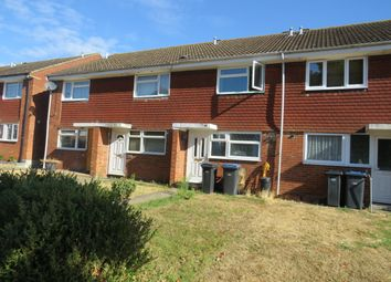 Thumbnail 2 bed property to rent in Bynghams, Harlow