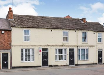 Thumbnail 2 bed terraced house for sale in New Road, Kidderminster