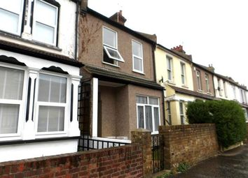 Thumbnail 2 bedroom flat for sale in Northumberland Avenue, Southend-On-Sea