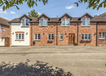 Thumbnail 3 bed semi-detached house for sale in Chantry Road, Chilworth, Guildford