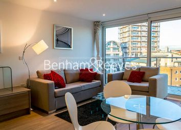 2 bed lodge to rent in Seafarer Way, London SE16