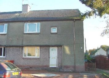 Thumbnail 1 bed flat to rent in Rose Street, Alloa