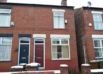 Thumbnail 2 bedroom semi-detached house for sale in Petersburg Road, Stockport