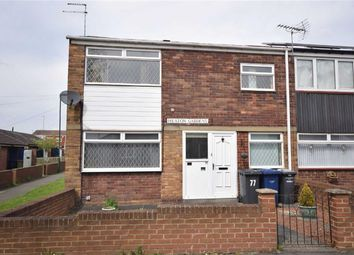 Thumbnail 3 bed end terrace house for sale in Heaton Gardens, South Shields