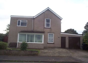 Thumbnail 4 bed property to rent in Church Lane, Alvington, Lydney