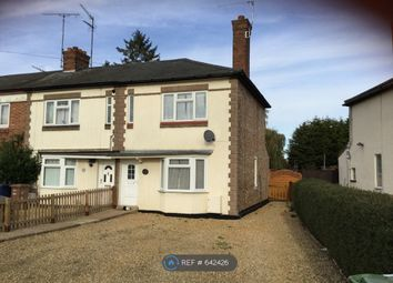 Thumbnail 3 bed semi-detached house to rent in Summerfield Close, Wisbech