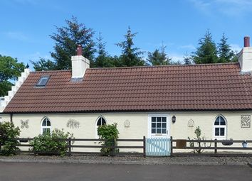 Thumbnail 1 bed cottage for sale in Mey, Thurso