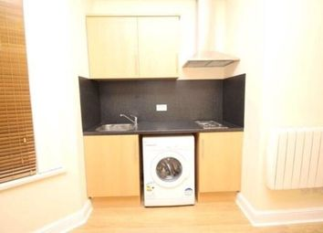Thumbnail 1 bedroom flat to rent in Manor Road, London