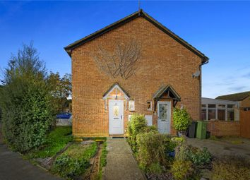 Thumbnail 1 bed terraced house for sale in Broadway, Silver End, Witham
