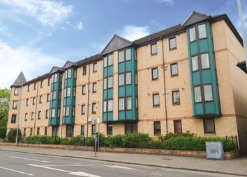 Thumbnail 1 bed flat for sale in Rutland Court, Govan, Glasgow