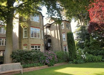 Thumbnail 3 bed flat for sale in Muswell Hill Road, Highgate