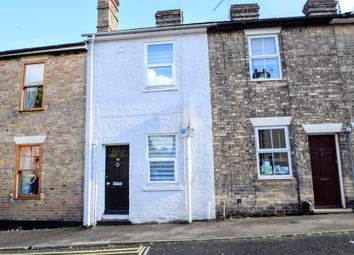 Thumbnail 1 bed terraced house to rent in Eden Road, Haverhill