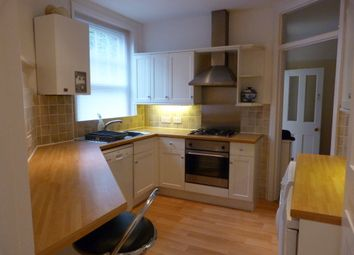 Thumbnail 2 bed flat to rent in Stanlake Road, Shepherds Bush