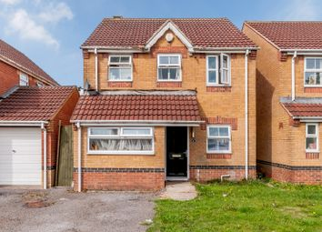 Thumbnail 3 bed detached house for sale in Ridings Way, Buttershaw, Bradford