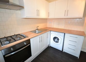 Thumbnail 2 bed flat to rent in High Street, Harpenden