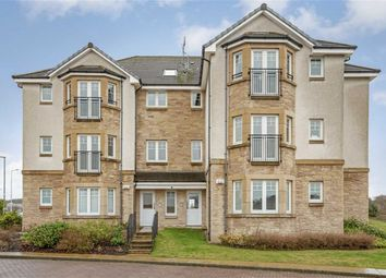 Thumbnail 2 bed flat for sale in Flat 4, 4A, Manor Gardens, Dunfermline, Fife