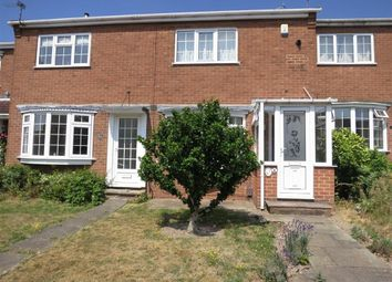 Thumbnail 2 bed town house to rent in Rosebank Drive, Arnold, Nottingham
