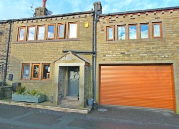 Thumbnail 3 bed end terrace house to rent in High Street, Golcar, Huddersfield