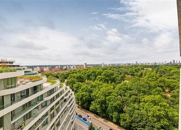 Thumbnail 2 bed flat to rent in Vista Cascade Building, Two Bedroom, Chelsea Bridge Wharf