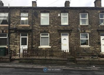 Thumbnail 2 bed terraced house to rent in Halifax Road, Liversedge
