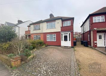 3 bed semi-detached house for sale in Riversfield Road, Enfield EN1