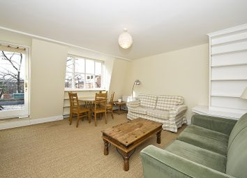 Thumbnail 2 bed flat to rent in Eardley Crescent, London