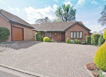 Thumbnail 2 bed detached bungalow for sale in Horns End Place, Pinner, Middlesex