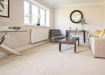 Thumbnail 2 bedroom semi-detached bungalow for sale in Church Lane, Harrietsham, Maidstone