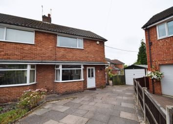 Thumbnail 2 bed semi-detached house for sale in Stoneycroft, Baddeley Edge, Stoke-On-Trent